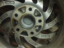 Покрышки барум 195 х 65 х 15 с литыми дисками