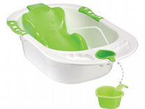 Ванночка для купания Happy Baby Bath Comfort новая