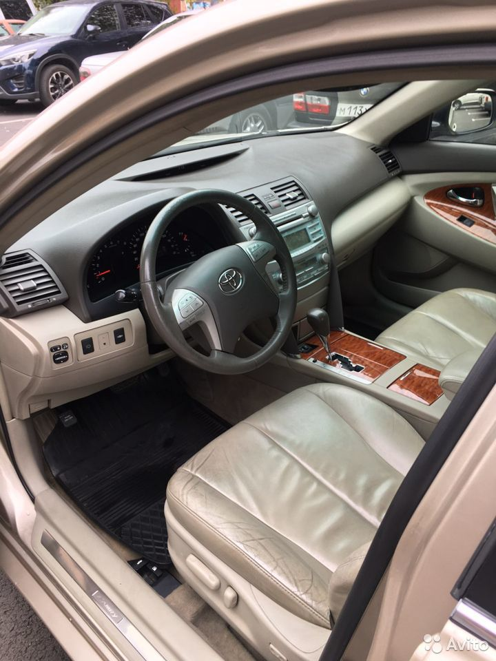 Toyota Camry, 2007  89062180181 купить 5