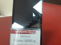 Смартфон Micromax