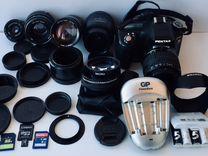 Набор юного фотографа
