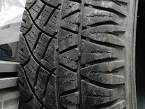 Резина к-кт 4шт. Michelin
