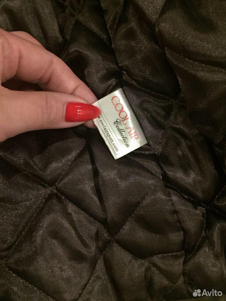Куртка пух  89058001648 купить 3