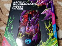 Игровая мышь Scorpions Backlit programmable G932