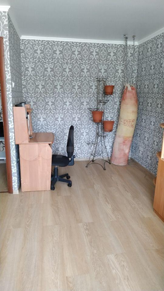 1-к квартира, 30 м², 1/5 эт.  89520443166 купить 6