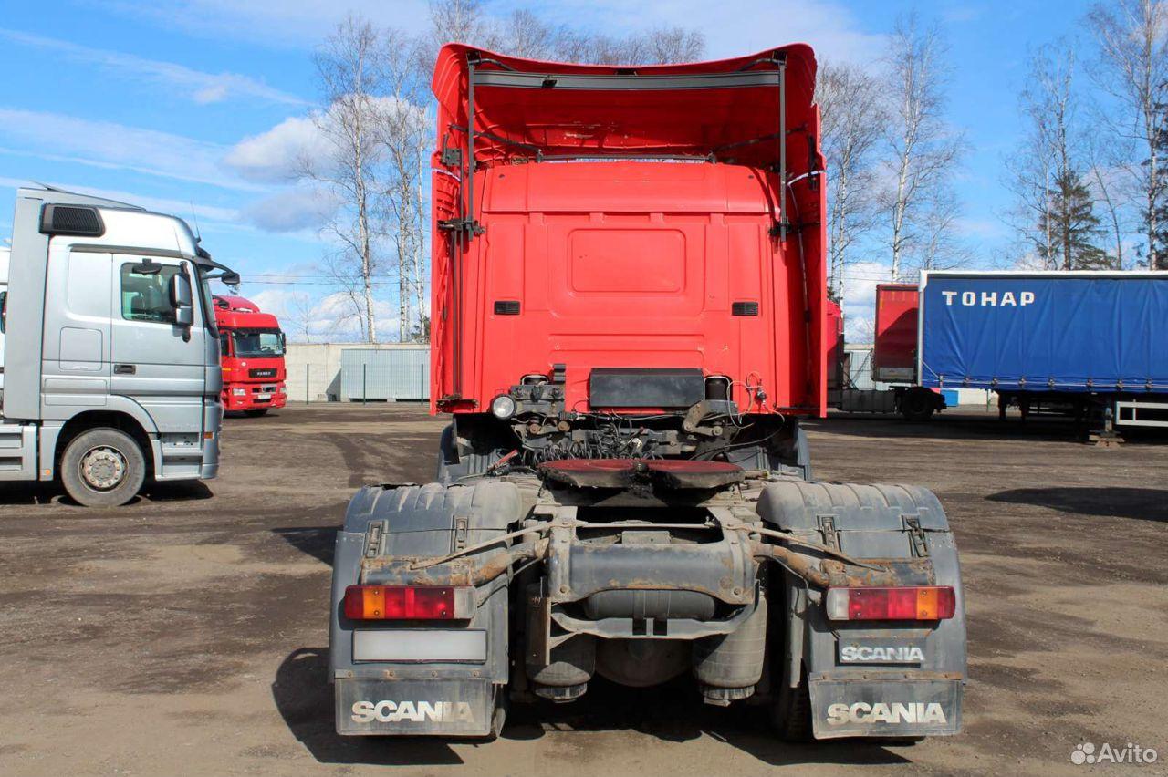 Scania p114  89677739432 купить 6