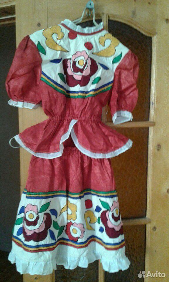 Танцевальные костюмы 8 шт два возраста не прокат  89136616100 купить 2