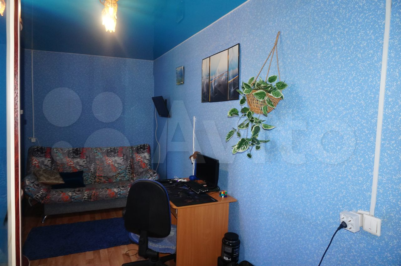 2-к квартира, 56.5 м², 4/10 эт.  89091394031 купить 8