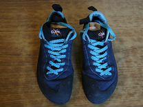 Туфли скальные Climb X crush lace — Спорт и отдых в Челябинске