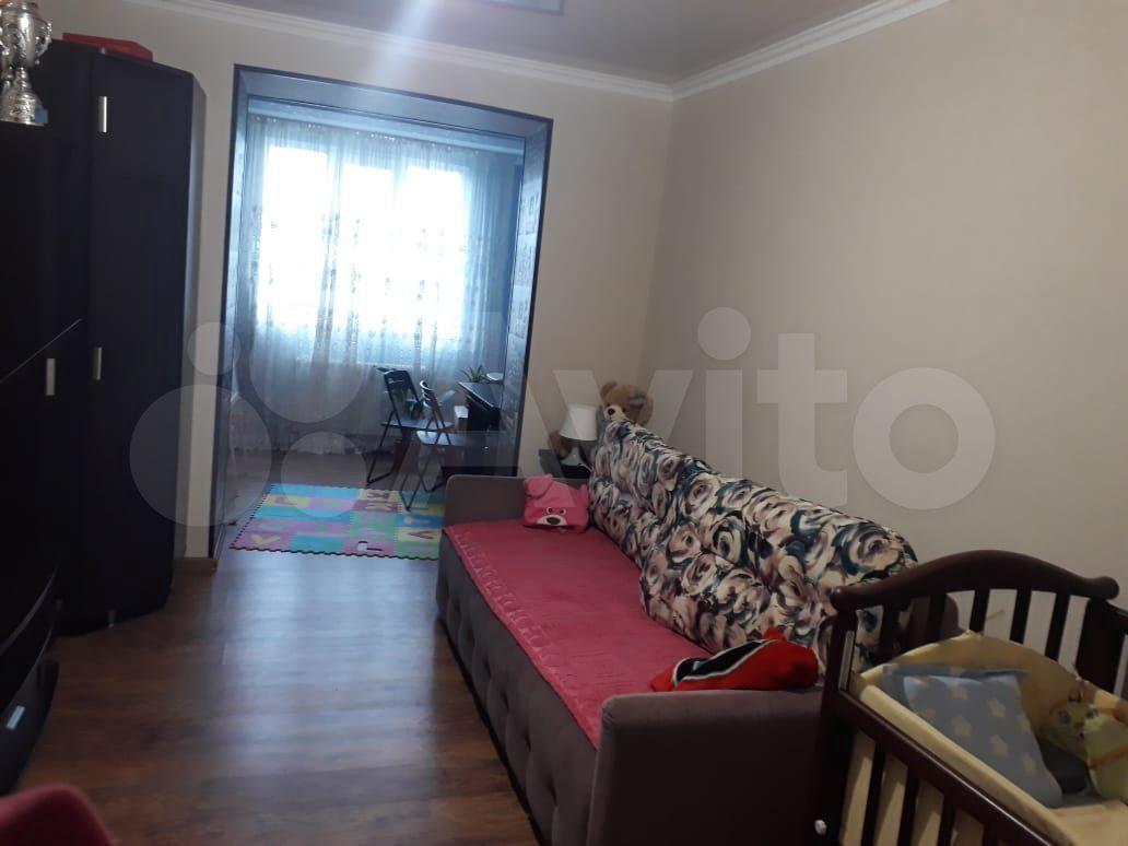 2-к квартира, 55 м², 3/5 эт.  89380759699 купить 4