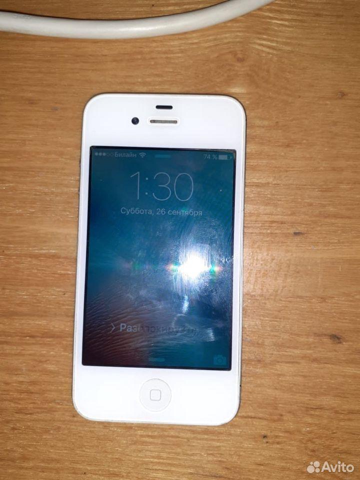 iPhone 4s  89923377468 купить 1