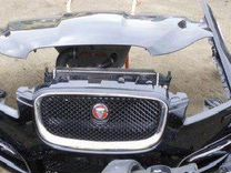 Jaguar XF 2011-2015 рестайлинг Ноускат