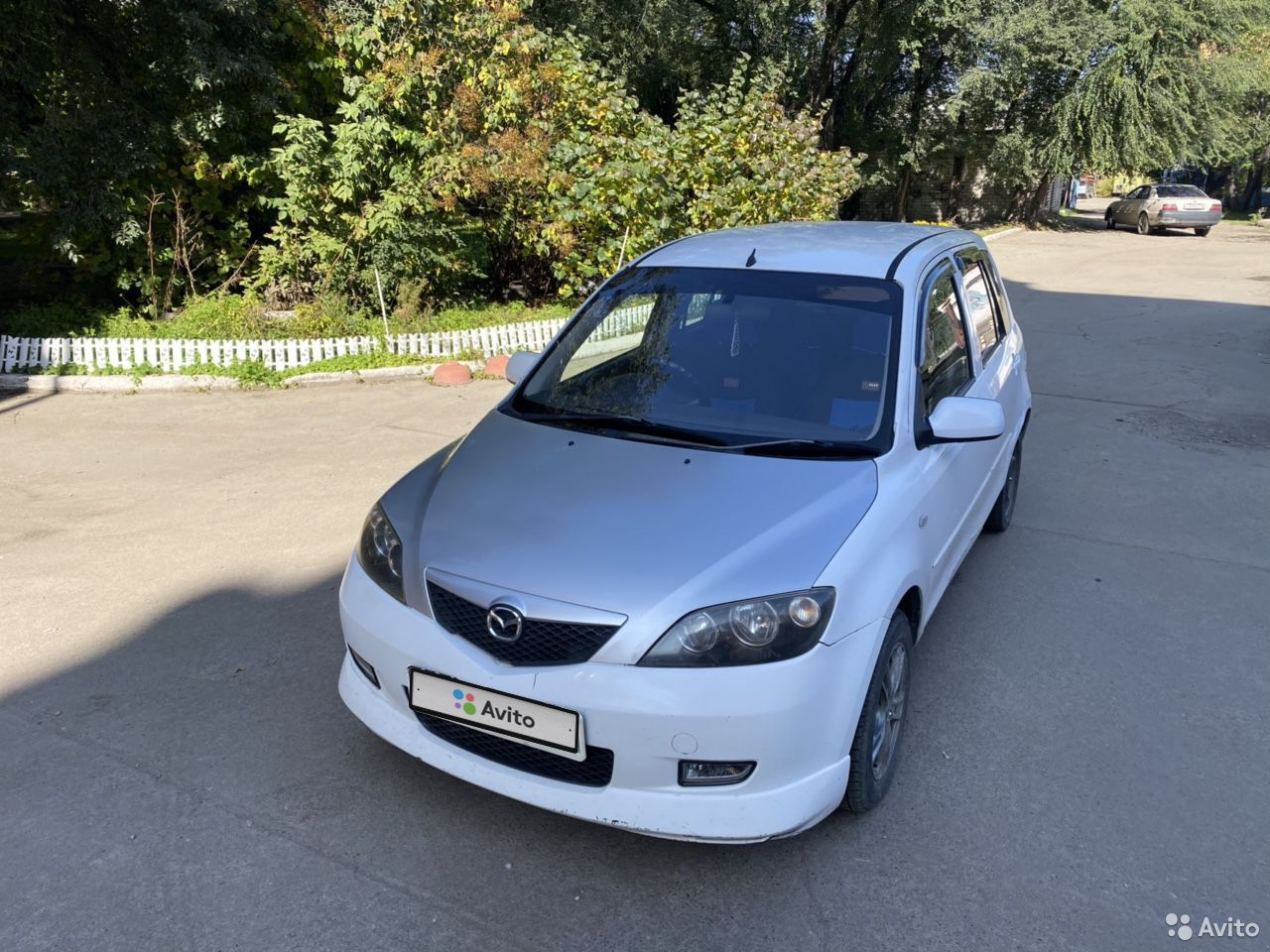 Mazda Demio, 2004  89143908903 купить 1