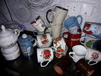 Посуда.СССР