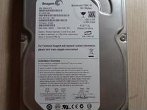 Жесткий диск HDD 160 Gb