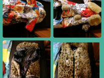 Одежда для маленьких сабачек