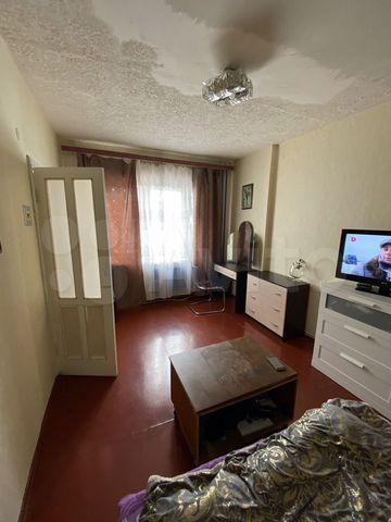 квартира в деревянном доме Советская 2