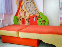 Диван детский складной — Мебель и интерьер в Омске