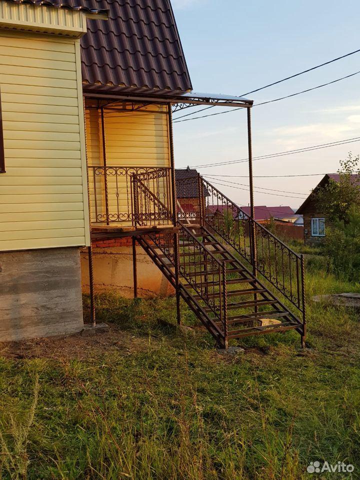 Металлические лестницы,перила  89272362590 купить 1