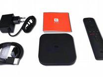 TV-Приставка Xiaomi Mi Box S Международная версия