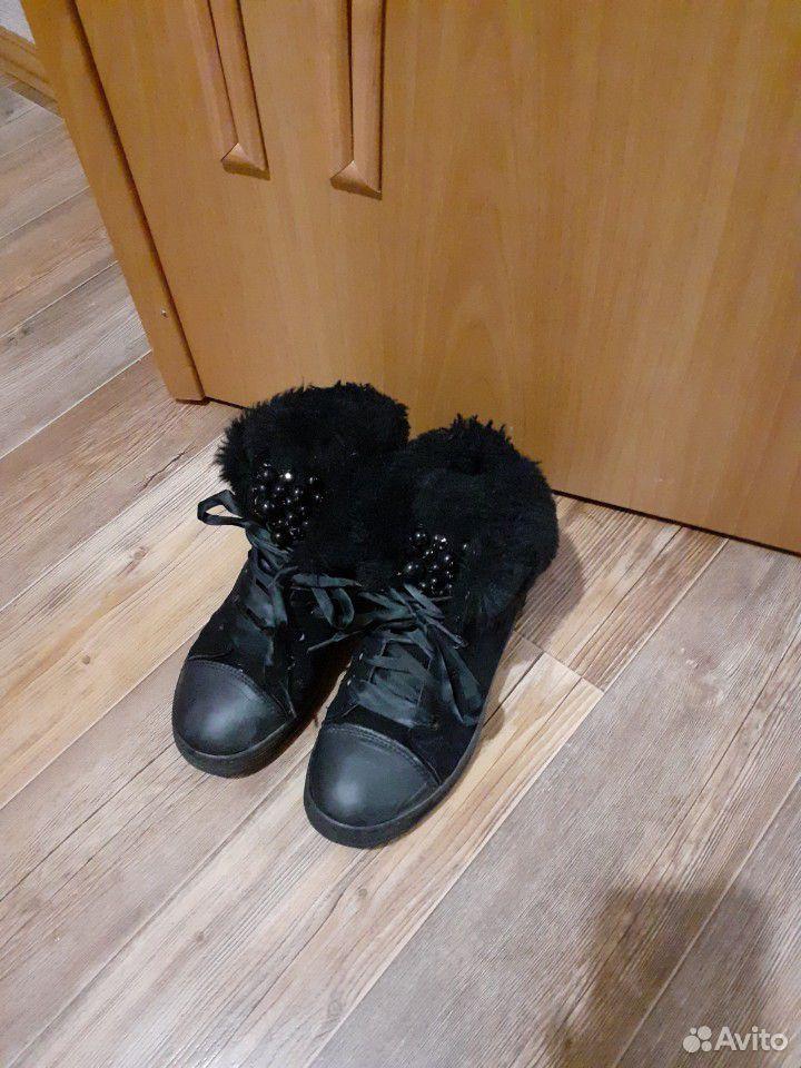 Ботинки  89617797910 купить 3