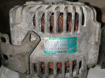 Rav 4 2007 генератор