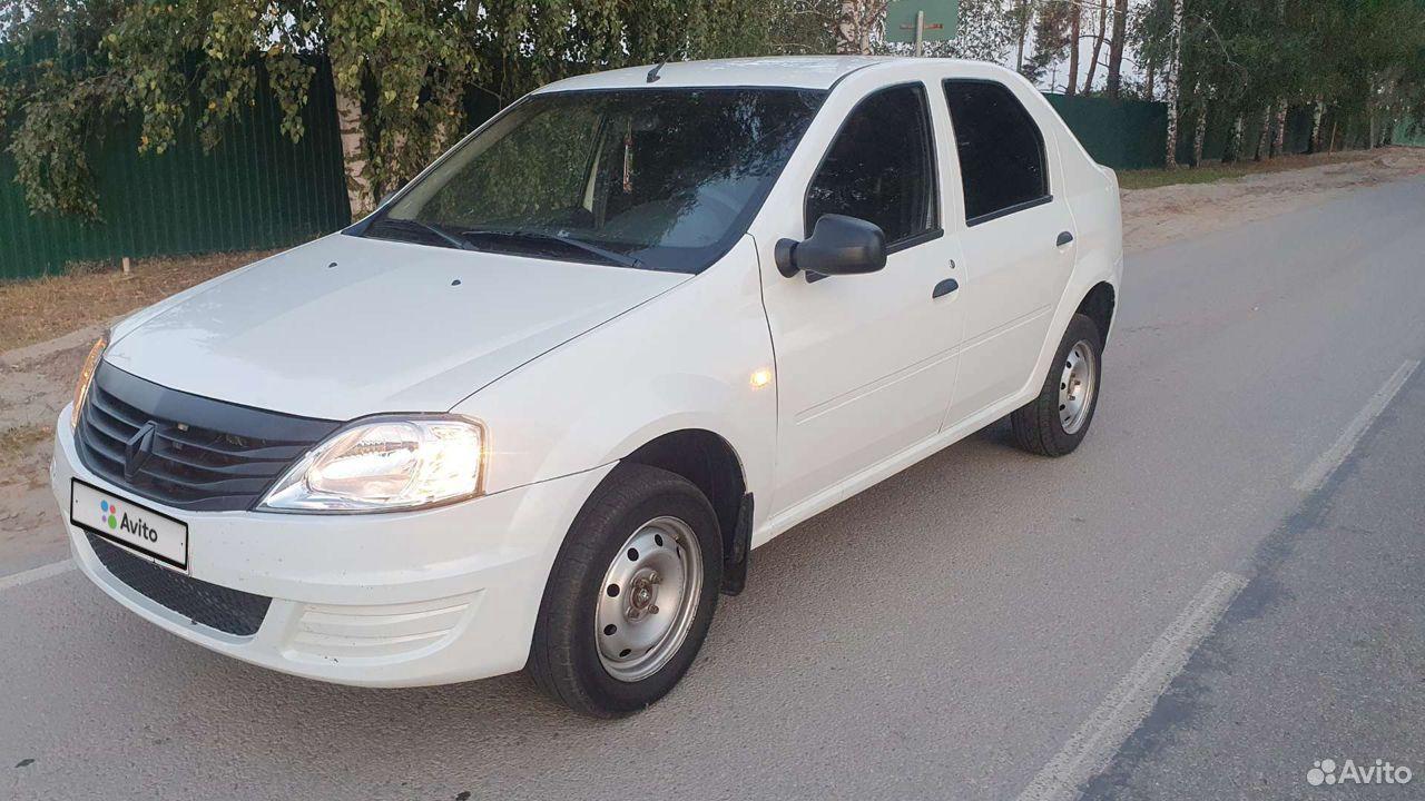 Renault Logan, 2011  89511410004 купить 1
