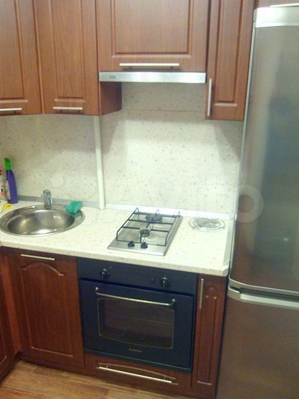 2-room apartment, 42 m2, 4/5 floor. 89197165732 buy 1