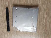 Переходник dvd slim 12,5 модель Espada SS12