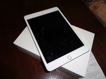 iPad mini 4 16gb wifi+cellular (с сим-картой)