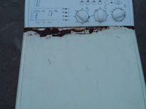 Стиральная машина Indesit witl 86