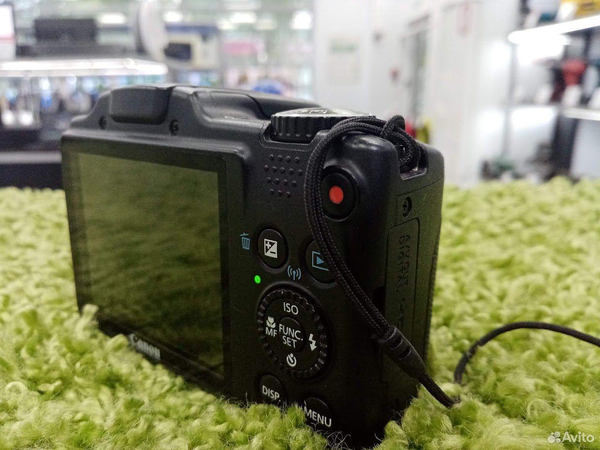 Фотоаппарат Canon PowerShot SX510 HS(кр90б)  89914629533 купить 4