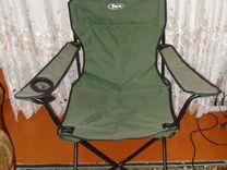 Продам складное кресло