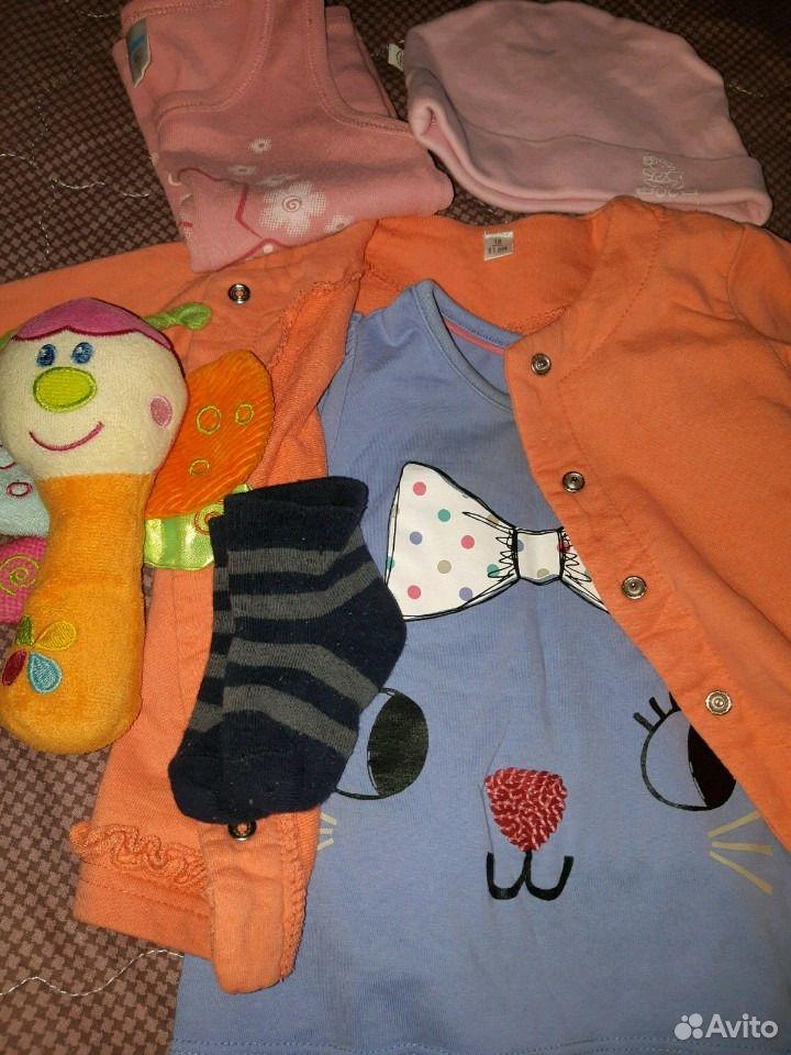 Вещи для малышки  89053160085 купить 3