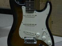 Fender american de luxe stratocaster 2011 — Музыкальные инструменты в Геленджике
