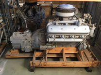 238М2-1000016 Двигатель ямз Ж/Д кран 240л.с