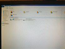 Пк+ Монитор+ Клавиатура