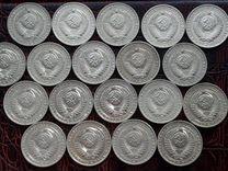 Годовые рубли есть все