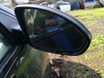 Зеркало правое шевроле круз