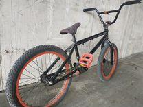 BMX haro в хорошем состоянии