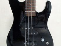 Бас-гитара Mad Axe SLB-350/B (Корея)