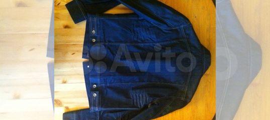 Джинсовая куртка Tommy Hilfiger size L новая купить в Санкт-Петербурге на  Avito — Объявления на сайте Авито 14f5a0c32cf97