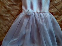 Платья праздничные — Детская одежда и обувь в Геленджике