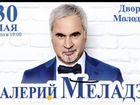 Билет на Меладзе 15.11.2020