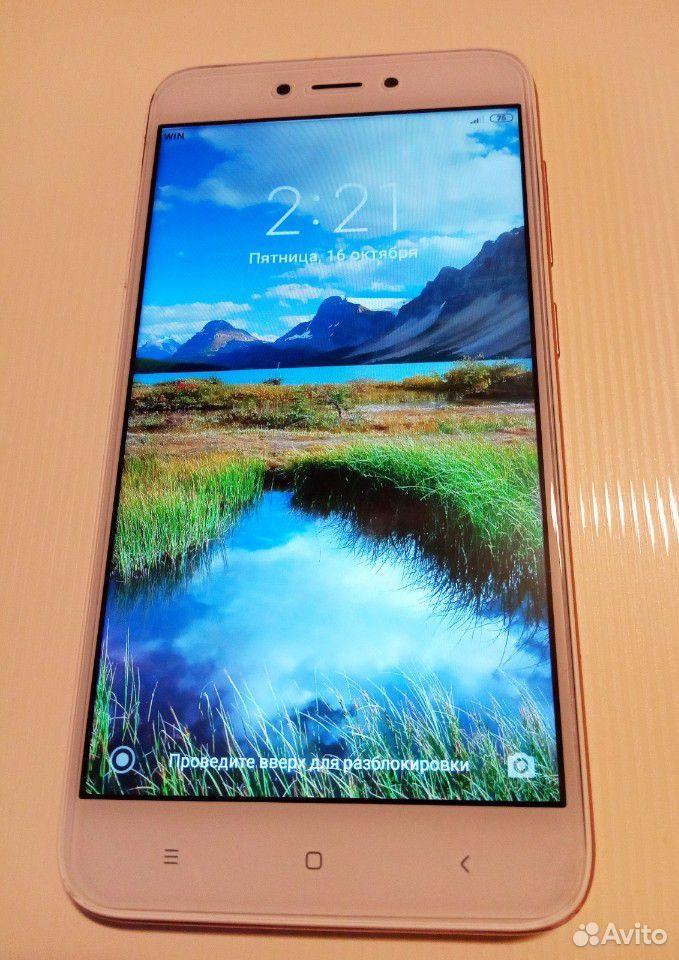 Телефон Xiaomi redmi 5A  89789841546 купить 2