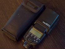 Вспышка Canon 580 EX