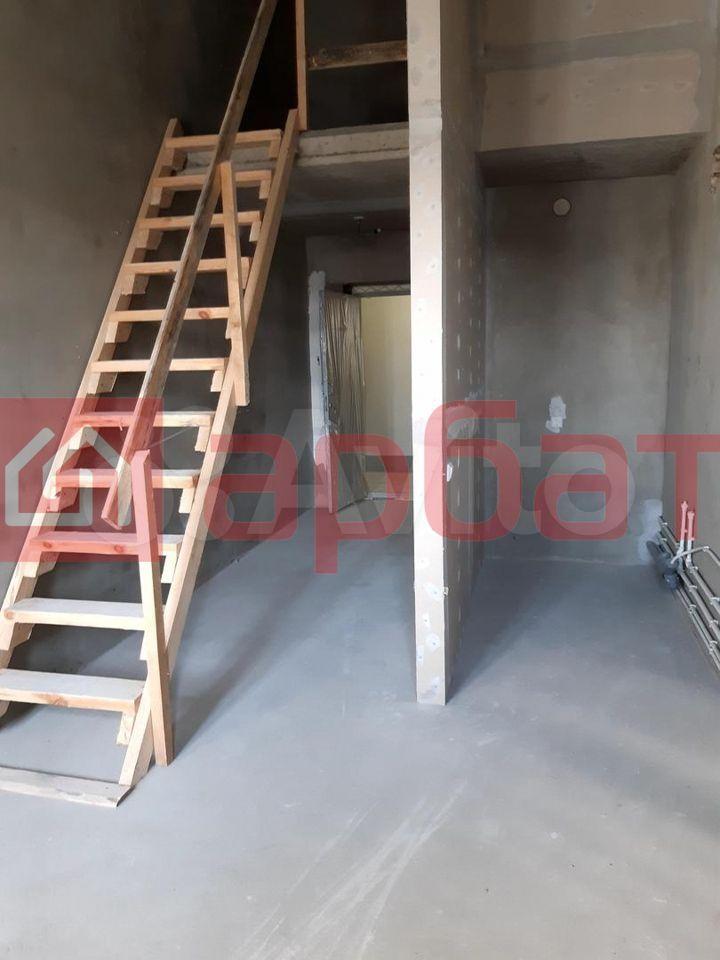 2-к квартира, 30 м², 3/3 эт.  89065219069 купить 4