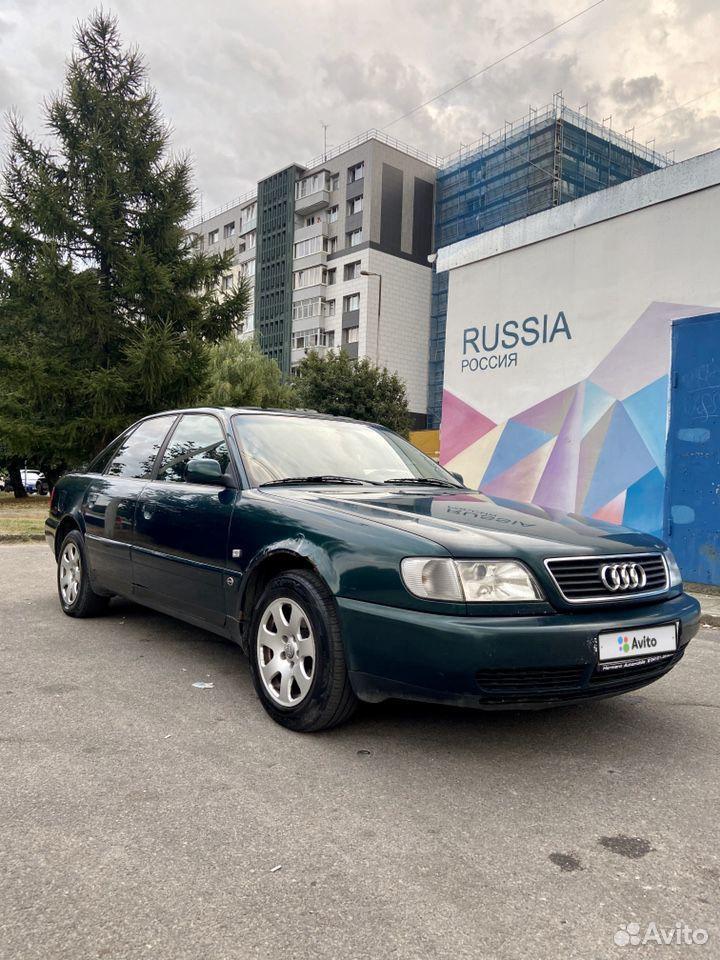 Audi A6, 1996  89097993376 купить 3