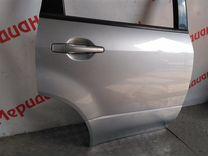 Дверь задняя правая Mitsubishi Outlander CU 2.4