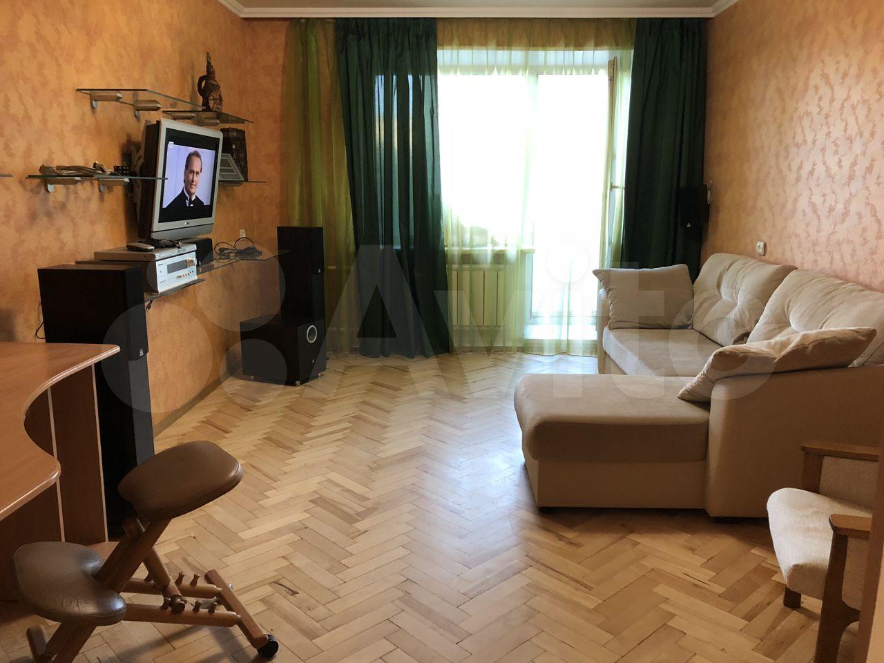 3-к квартира, 79 м², 2/5 эт.  89107062085 купить 5